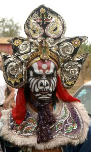 Cambodia Opera