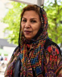 Shamsi Torabi